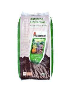 Sustrato Universal 70 litros Naturado Naturado - 1