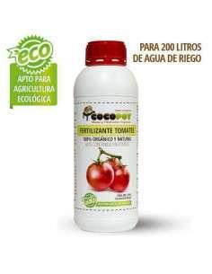 Fertilizante Tomates Orgánico 1 litro COCOPOT - 1