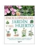 Enciclopedia del Jardín y del Huerto