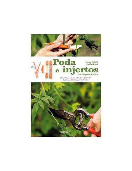 Poda e Injertos De Vecchi - 1
