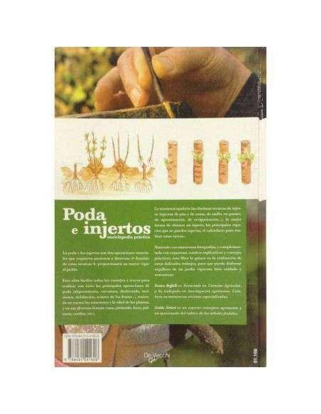 Poda e Injertos De Vecchi - 2
