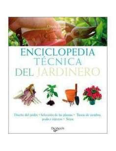 Enciclopedia Técnica del Jardinero