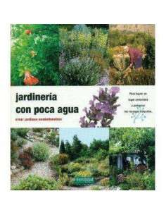 Jardinería con Poca Agua La Fertilidad de la Tierra - 69