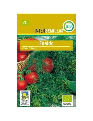Semillas de Eneldo Ecológicas INTERSEMILLAS - 1