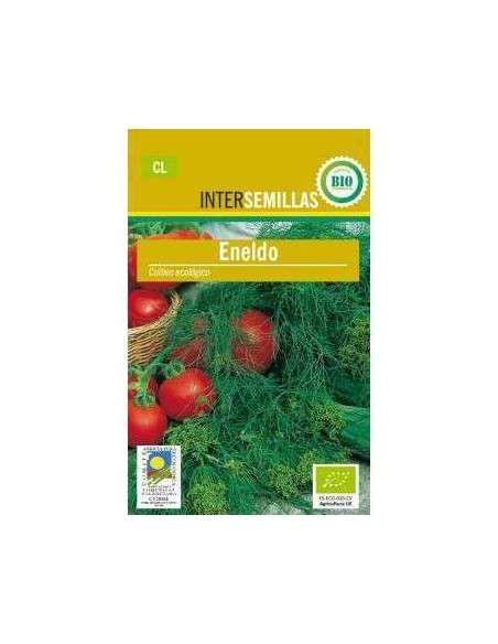 Semillas de Eneldo Ecológicas INTERSEMILLAS - 2