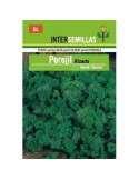 Semillas Perejil Rizado Verde Oscuro 8gr.