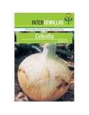 Semillas Cebolla Babosa 7gr.