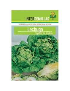 Semillas de Lechuga Cogollo de Tudela 8gr.