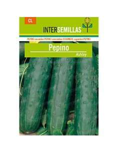 Semillas de Pepino Ashley 8gr.