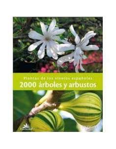 2000 Árboles y Arbustos (libro)