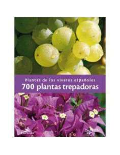 700 Plantas Trepadoras (libro)