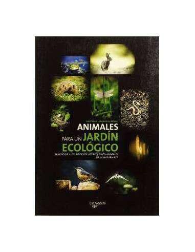 Animales para un Jardín Ecológico De Vecchi - 1