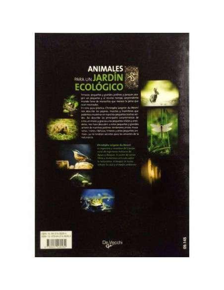 Animales para un Jardín Ecológico De Vecchi - 2