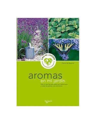 Aromas en mi Jardín De Vecchi - 1