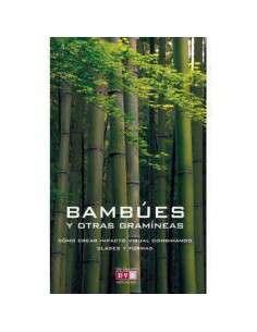 Bambúes y otras Gramíneas