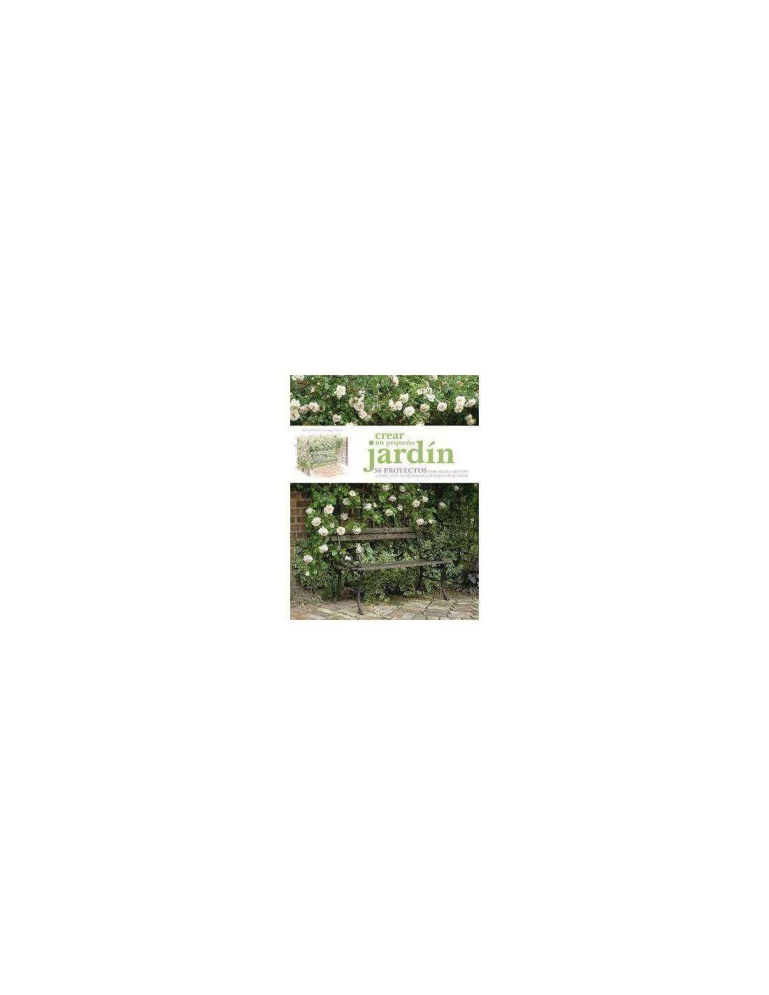 Libro crear un peque o jard n solo 30 en cocopot huerto for Jardin vertical de fieltro en formato kit