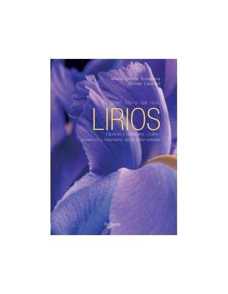 El Gran Libro de los Lirios De Vecchi - 21