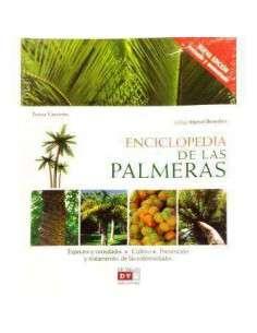 Enciclopedia de las Palmeras
