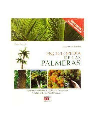 Enciclopedia de las Palmeras De Vecchi - 63