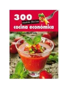 Cocina Económica. 300 Recetas Fáciles