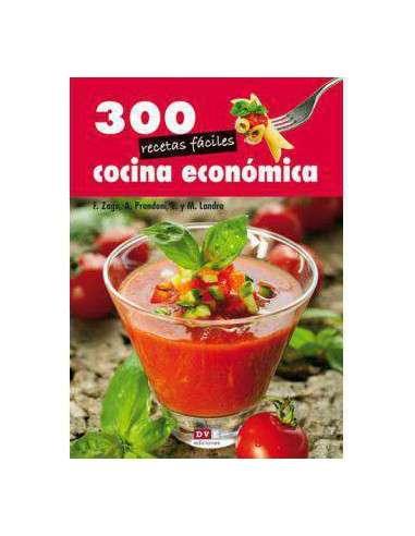 Cocina Económica. 300 Recetas Fáciles De Vecchi - 39