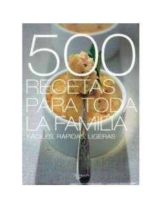 500 Recetas para Toda la Familia De Vecchi - 113