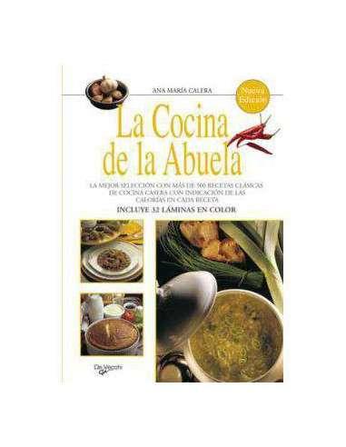 La Cocina de la Abuela De Vecchi - 1