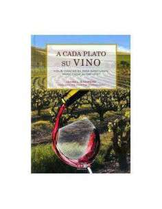 A cada Plato su Vino