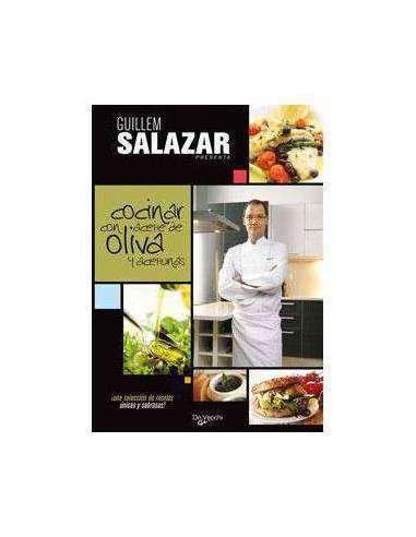 Cocinar con Aceite de Oliva y Aceitunas