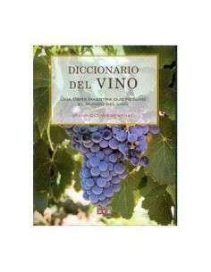 Diccionario del Vino De Vecchi - 64