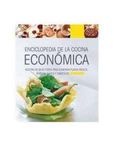 Enciclopedia de la Cocina Económica De Vecchi - 24