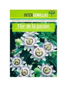 Semillas de Flor de la Pasión INTERSEMILLAS - 1