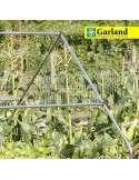 Estructura Metálica para Cajonera 1 metro cuadrado