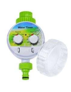 Programador de riego analógico Water Master