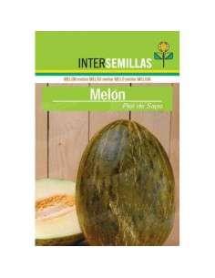 Semillas de Melón Piel de Sapo 10gr. INTERSEMILLAS - 1