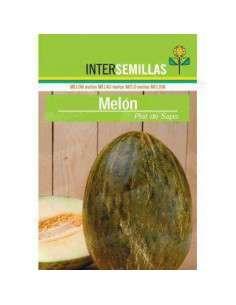 Semillas de Melón Piel de Sapo 500gr.