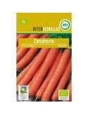 Zanahoria Nantes 4gr. Eco