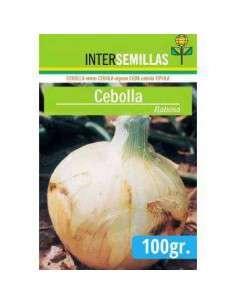 Semillas de Cebolla Babosa 100gr.