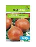 100gr. Semillas Cebolla Valenciana Tardía Recas