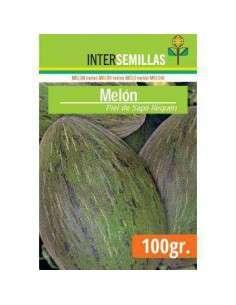 Semillas de Melón Piel de Sapo Requen 100gr. INTERSEMILLAS - 1