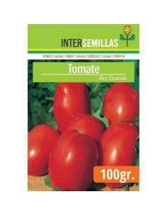 Semillas Tomate Rio Grande 100gr. INTERSEMILLAS - 1