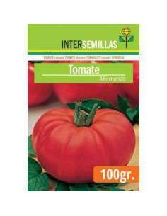 Semillas Tomate Marmande 100gr. INTERSEMILLAS - 1