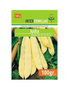 Semillas de Judía Maravilla Venecia 100g. INTERSEMILLAS - 1