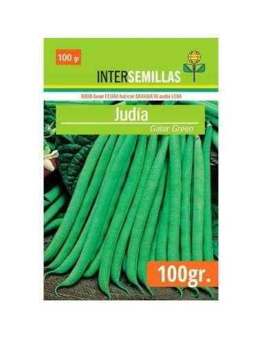 Semillas Judía Verde Gator Green 100g.