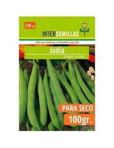 Semillas de Judía Lingot Suisse 100g. INTERSEMILLAS - 1