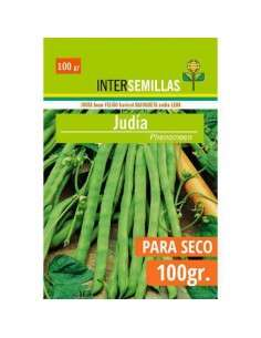 Semillas de Judía Phenomeen Enrame 100g. INTERSEMILLAS - 1