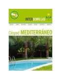 Semillas Césped Mediterráneo