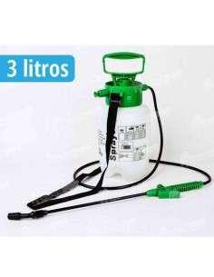 Pulverizador de Presión 3 litros