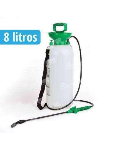Pulverizador de Presión 8 litros