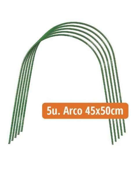 5u. Arcos para Túnel 45x50 COCOPOT - 2